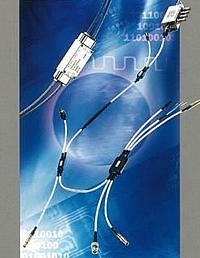 MIL-STD-1553B データバスシステム