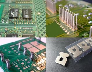 PCB接続製品