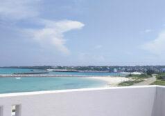 コースタルビーチ&茶花海岸