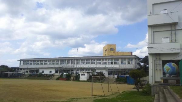 茶花小学校
